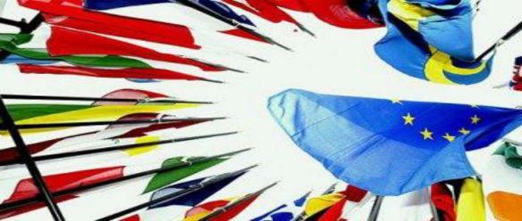 Ministros Querem Transformar a EU Num Estado Federal