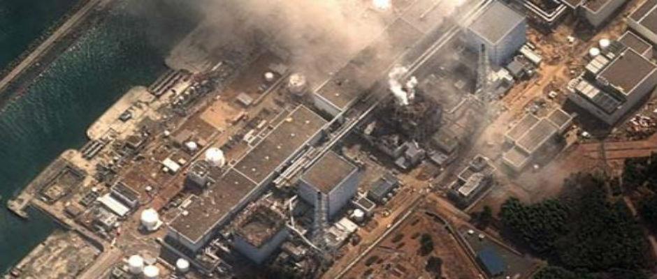 """48. Confirmação """"Oficial"""" do Vazamento de Água Radioactiva em Fukushima"""