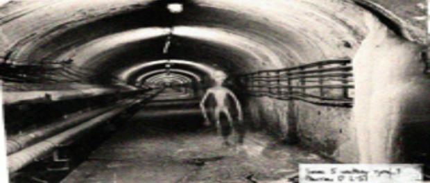Os Aliens da Base Subterrânea Dulce Novo México feature