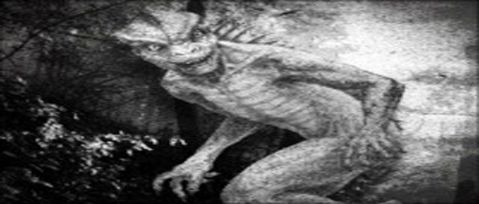 53. Antiga Cidade Reptiliana Debaixo de Los Angeles
