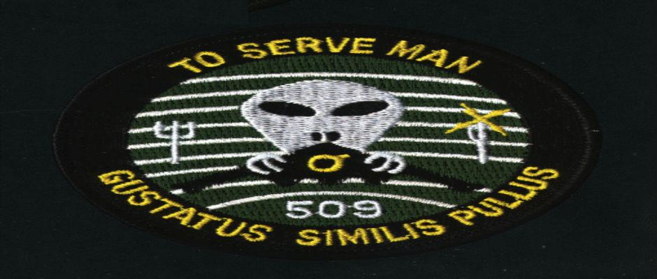 Guerra Espacial Secreta