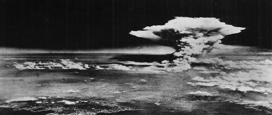 Hiroshima – Crimes de Guerra e as Mentiras dos EUA