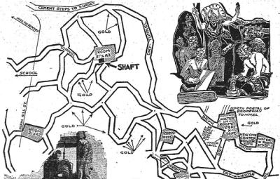 lizardmap