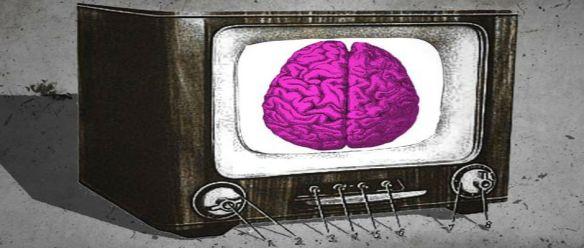 Televisão: O Controle Mental