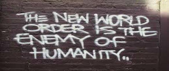 Planos da Nova Ordem Mundial para a Humanidade Revelados em 1969