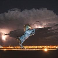 Aeroporto Internacional de Denver da Nova Ordem Mundial