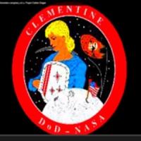 """Conspiração """"Clementine"""" - Projecto Dragão Dourado"""