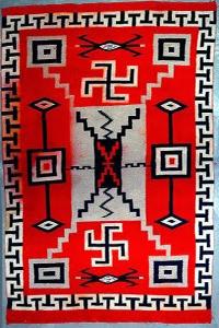 Swastika-symbol-navajo-woven-blanket-255x300