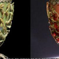 Cálice Com 1600 Anos Revela Que os Romanos Usavam Nanotecnologia