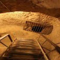 Descoberta Enorme Cidade Subterrânea na Turquia