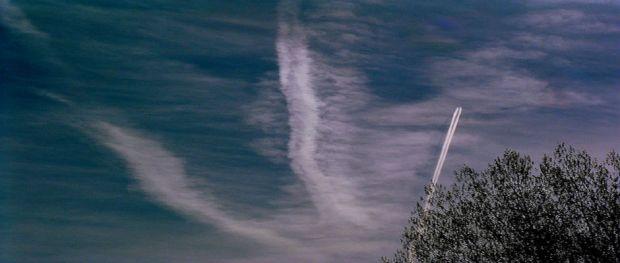 Como é que Paramos a Pulverização de Aerossóis