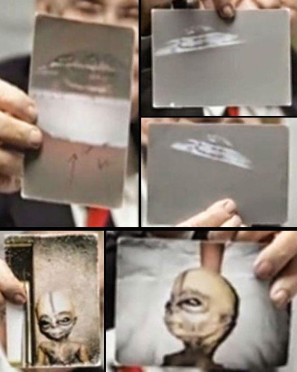 Confissão no Leito de Morte Cientista Revela Informações sobre a Área 51, Ovnis, Tecnologia Anti-Gravidade e Extraterrestres 2