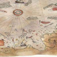 O Mapa com 500 anos que Quebra a História Oficial da Raça Humana