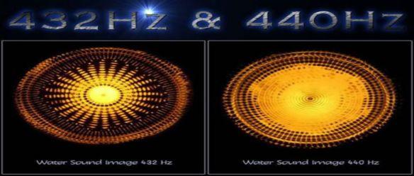 440 Hz – Conspiração para Desafinar-nos dos 432Hz harmónicos naturais