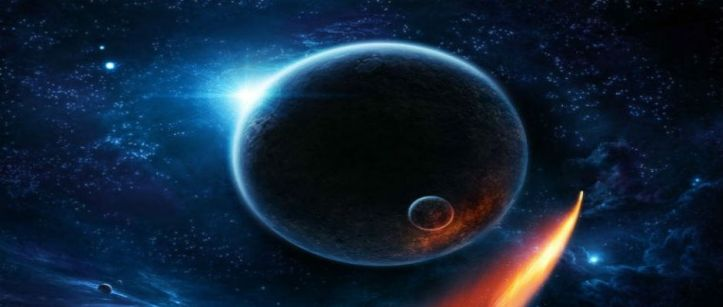 Será a Terra uma Prisão Planetária e a Lua o seu Guardião
