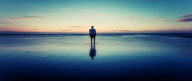 O poder da solidão