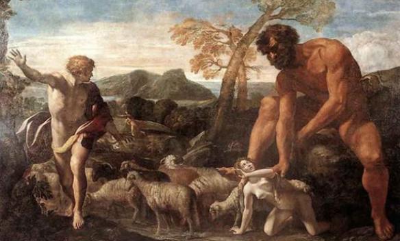 Os seres humanos são o resultado de engenharia artificial de acordo com ciência e textos antigos 3