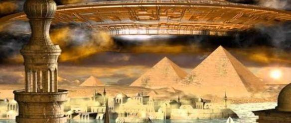 10 Evidências que alienígenas antigos planearam a humanidade 0