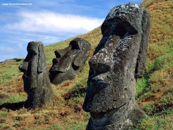 10 Evidências que alienígenas antigos planearam a humanidade 1