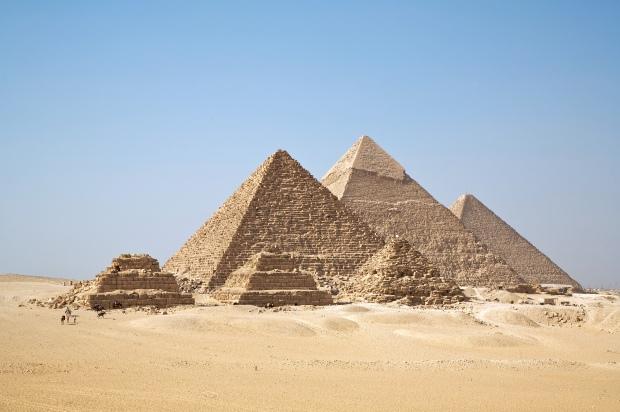 10 Evidências que alienígenas antigos planearam a humanidade 8