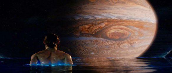 Cientistas da Universidade de Stanford observam visão remota de um homem no espaço - O que eles viram foi notável