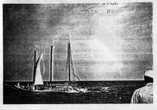 Triângulo das Bermudas e Triângulo do dragão 10