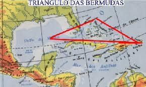 Triângulo das Bermudas e Triângulo do dragão 2