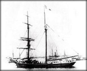 Triângulo das Bermudas e Triângulo do dragão 6