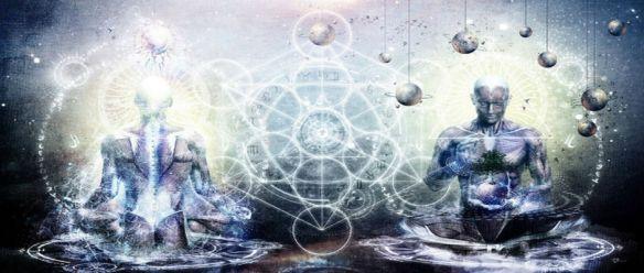 Como os níveis mais elevados de consciência podem aparecer nas nossas vidas
