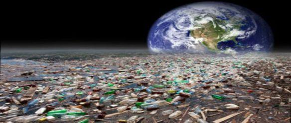 O que os humanos estão realmente a fazer ao nosso planeta em 19 imagens de cortar a respiração 1