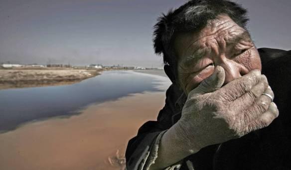 O que os humanos estão realmente a fazer ao nosso planeta, em 19 imagens de cortar a respiração 17