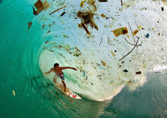 O que os humanos estão realmente a fazer ao nosso planeta, em 19 imagens de cortar a respiração 20