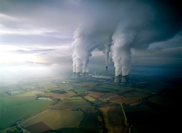 O que os humanos estão realmente a fazer ao nosso planeta, em 19 imagens de cortar a respiração 8