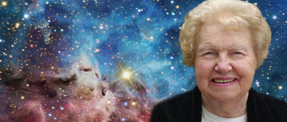 Dolores Cannon - 3 Ondas de Voluntários e a Nova Terra (Legendado PTBR)