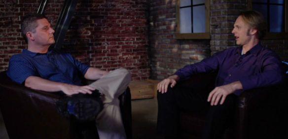 Contato feito 1º episódio da 2ª temporada – Corey Goode e o Programa Espacial Secreto - Legendado 1