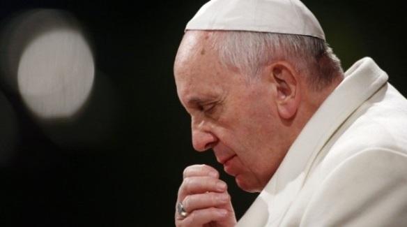 Papa diz que o Natal está cancelado – A Terceira Guerra Mundial começou 2