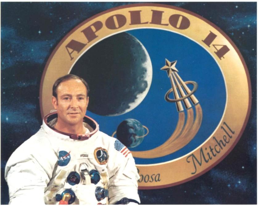 Astronauta da missão Apollo afirma Ovnis evitaram a guerra nuclear 2