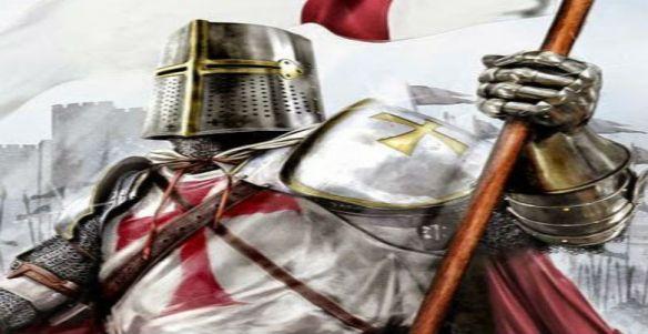 Os Cavaleiros Templários – História – Parte 1 2