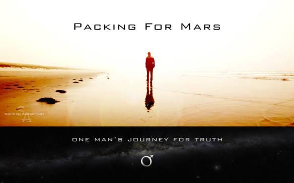 Packing for Mars - Uma jornada para revelar a verdade [FILME]