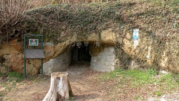 Rede de Túneis de 12 mil anos que cruza toda a Europa intriga investigadores 1