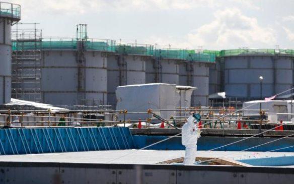 Japão prepara-se para despejar mais água radioativa de Fukushima no oceano