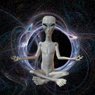 As experiências com Extraterrestres 4
