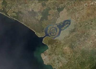 Doñana e Atlantis - a maior descoberta na história da humanidade que ninguém conhece 2