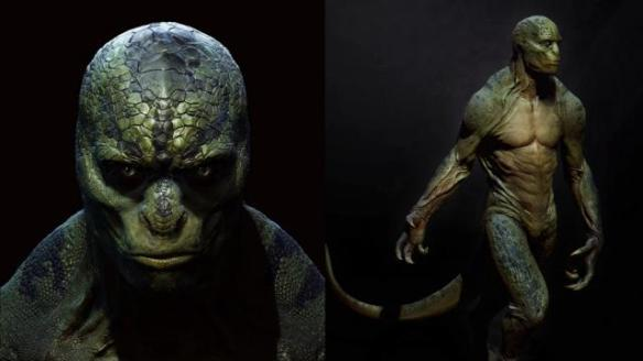 General romeno Emil Strainu confirma ''Existem actualmente extraterrestres reptilianos na Terra