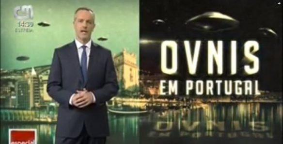 ovnis portugal